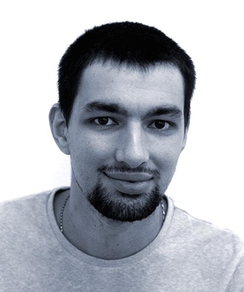 Evgenii Zheltonozhskii
