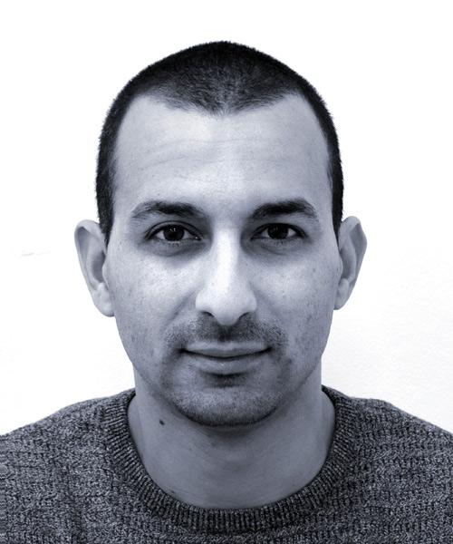 Yochai Zur