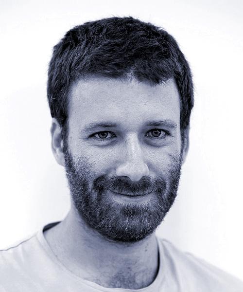Tomer Weiss